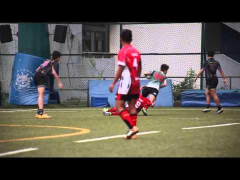 Maktab Sabah Rugby Under 16 Hong Kong Match 3