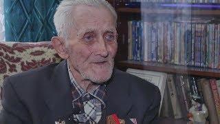 История ветерана Великой Отечественной войны Николая Гордеевича Лущука