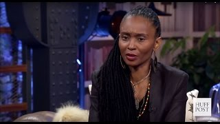 Dee Barnes On The Assault That Was Left Out Of 'Straight Outta Compton'