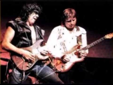 Greg Lake & Gary Moore- Fanfare For The Common Man