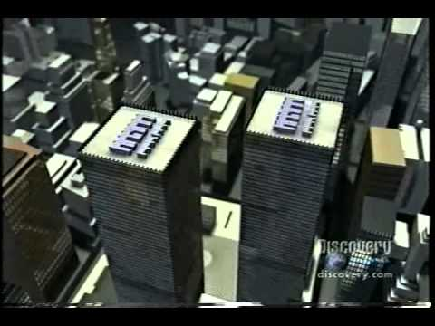 COLLAPSE: How the Towers Fell (2002) :: full length document