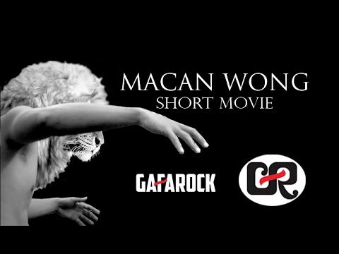 MACAN WONG (TIGER MAN) - Short Movie - GAFAROCK