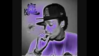 Wiz Khalifa-Up All Night (Snippet) New 2012!!!