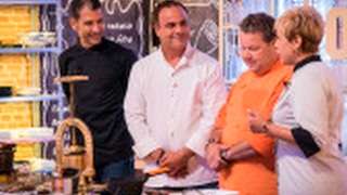 Gambar cover Ángel León, el chef del mar, invitado de honor en la última oportunidad - Top Chef