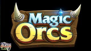 Magic Orcs Free Battle RPG Android Gameplay HD
