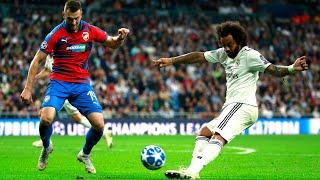 Real Madrid 2 – 1 Viktoria Plzen – Todos los goles