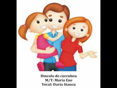 DINCOLO DE CURCUBEU – Cantece pentru copii in limba romana