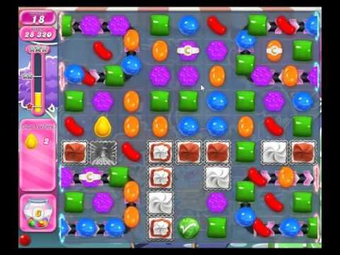 Candy Crush Saga Level 1248