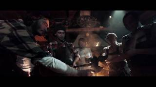 Teledysk: Bauagan feat. KaCeZet - Myśl, rób groove