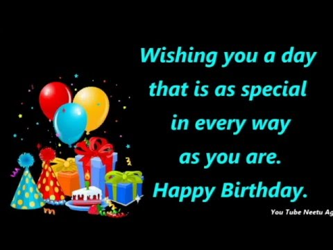 Happy Birthday Wishes,Greetings,Blessings,Prayers,Messages,Quotes,Music and Beautiful Pictures