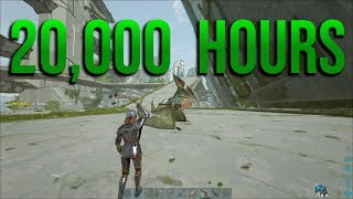 Ark With a Tribe 20,000 Combined HOURS