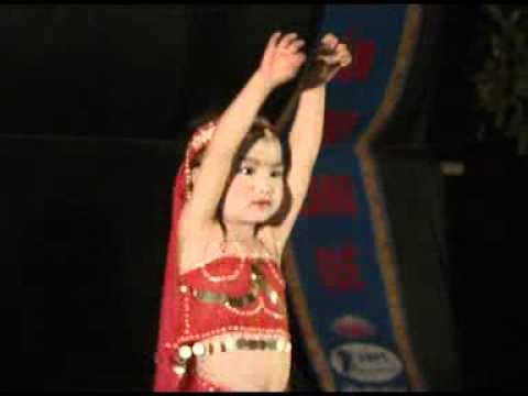 video  bé Nguyễn Vũ Linh múa ấn độ