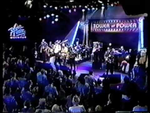 Tower of Power - Soul with a Capital 'S' -...