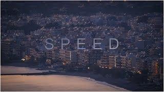 """Speed""  Timelapse film of Kalmata 4KUHD"