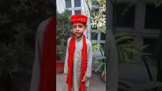 bacha khani pakar da so cute baby