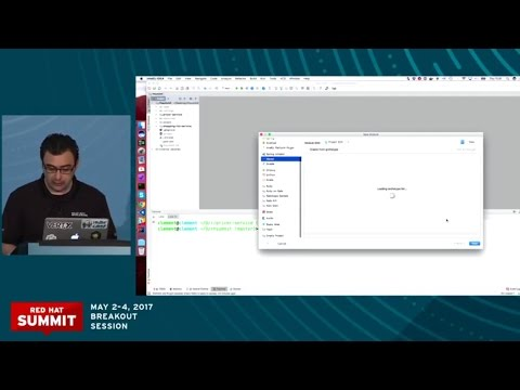 Reactive systems with Eclipse Vert.x and Red Hat OpenShift