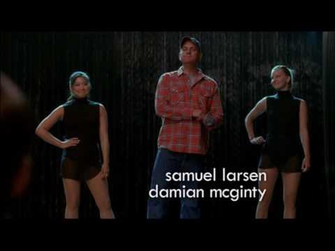 Glee - Burt gives Kurt his graduation...
