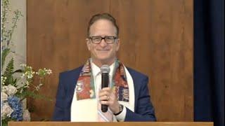 Yom Kippur Service - (The Kingdom of God II)