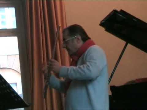 Bruno Cavallo - Masterclass F. Schubert - Parte 6