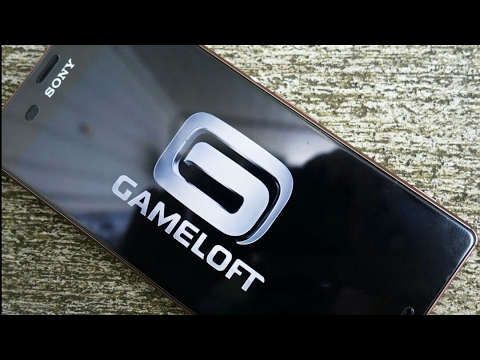 Top 11 Jogos HD OFFLINE  da GAMELOFT para Android