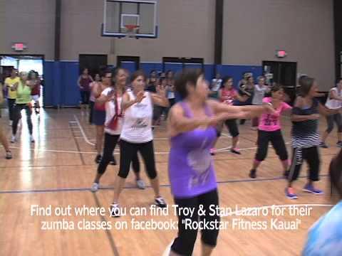 Rockstar Fitness Kauai (Zumba) - Tiny TV