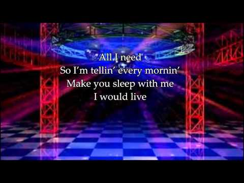 Shake Body Dancer (1986) by Magic Fire (lyrics)
