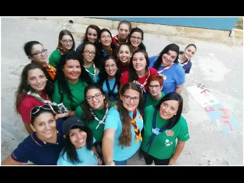 Malta Girl Guides - Free Being Me Campaign