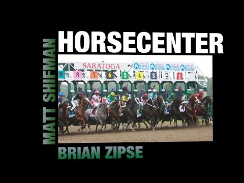 Saratoga/Del Mar 2016 Preview Show on HorseCenter