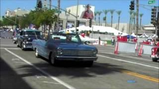 Cars! Cars! Route 66 Car Show San Bernardino CA