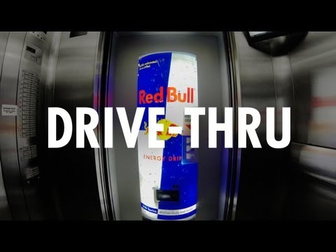 Red Bull Drive-Thru [PT]