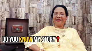 Do You Know My Story? Let Me Tell You Something | My Kitchen My Dish