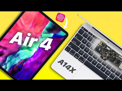 iPad Air 4 + Apple Silicon & More? // Apple September 15 Event - What to Expect!