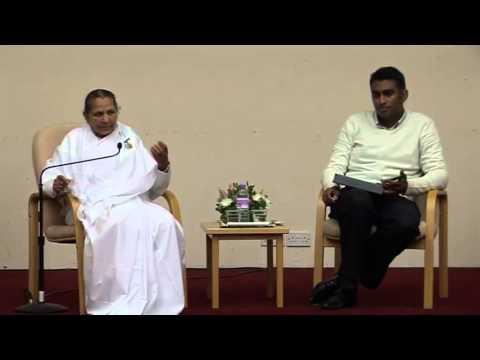 Secrets of Karma - Q&A with Sister Sudesh, Brahma Kumaris