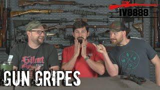 "Gun Gripes #251: ""Catching up with John Lovell"""