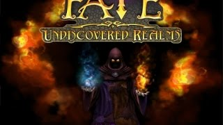 Fate: Undiscovered Realms walk through part 1