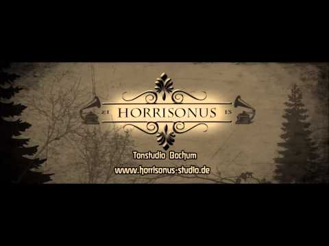 Haunted London - A Filmscore @ Horrisonus-Studio Witten Boch