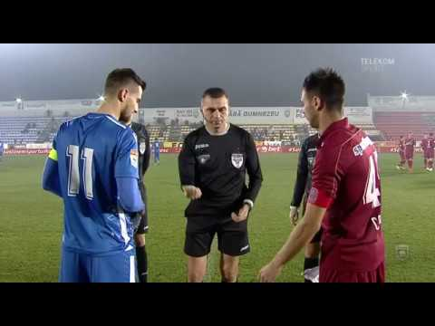 FC Voluntari - CFR Cluj LIVE VIDEO ONLINE