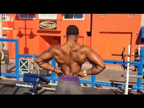 Мотивация от  Simeon Panda/MOTIVATION 2019/ бодибилдинг/ железный спорт