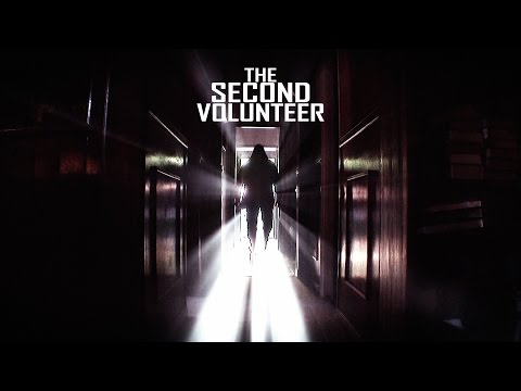 The Second Volunteer - MAKE A FILM ALONE? -- A Horror film experiment