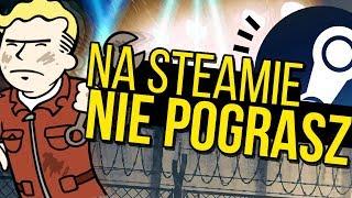Dlaczego duże gry uciekają ze Steama