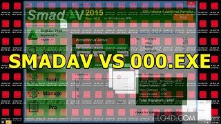 Download Lagu SMADAV VS 000.exe {A-V Test #4} mp3