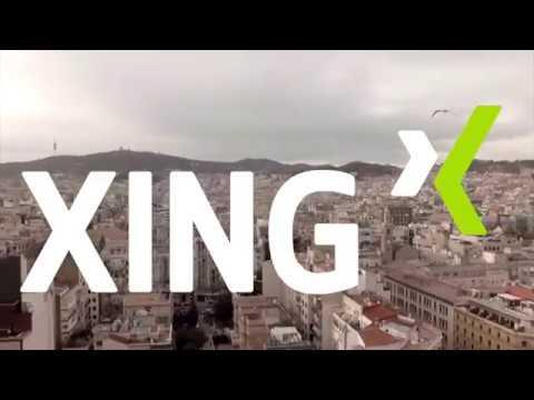 #WhoWeAre at XING Barcelona: Carlos Buenosvinos, Technical Director