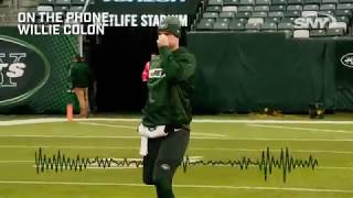 What does new Jets coach Adam Gase mean for QB Sam Darnold?