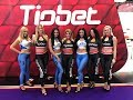 Grid Girl Outfits Promo Video