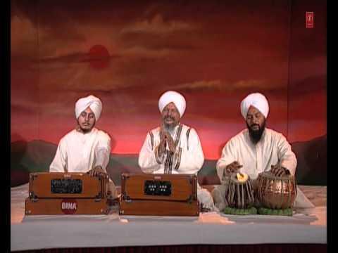 Bhai Harbans Singh Ji - Aad Gure Namah - Shabad Gurbani