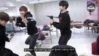 Video [BANGTAN BOMB] BTS rookie Camera Director Jung Kookie :D download MP3, 3GP, MP4, WEBM, AVI, FLV April 2018
