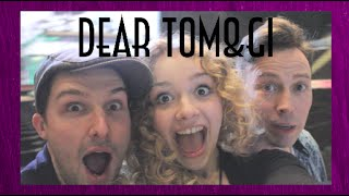 Dear Tom&Gi | The One When I'm On Tour Thumbnail