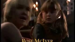Rose Mciver on Xena: Warrior Princess (1999) - Scene #2