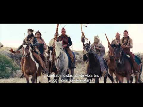 """Trailer VOSE """"DEUDA DE HONOR"""" (THE HOMESMAN). Estreno en cines 13 de noviembre."""