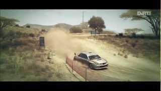DiRT3 WRC SUBARU IMPREZA WRX Replay Feeder Hole In My Head